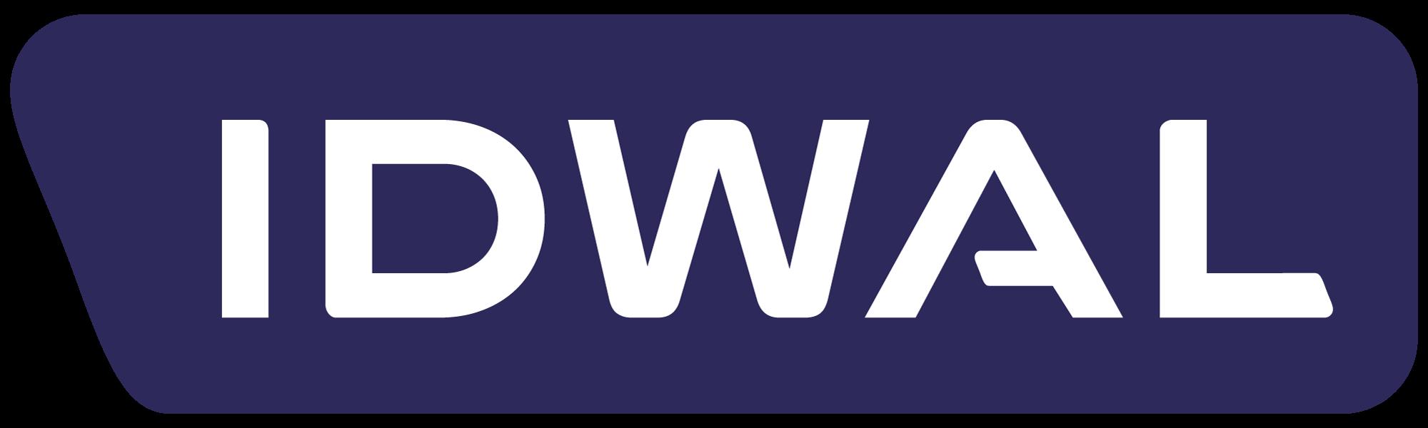 IDWAL-Logo-CMYK-Blue+White