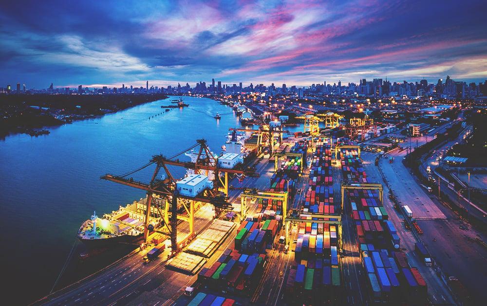 Port_Singapore