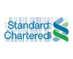 1.StanderedChartered