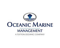 Oceanic Marine Management Logo